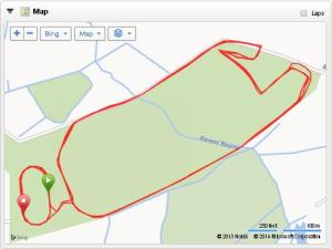 Bromley 10k plan