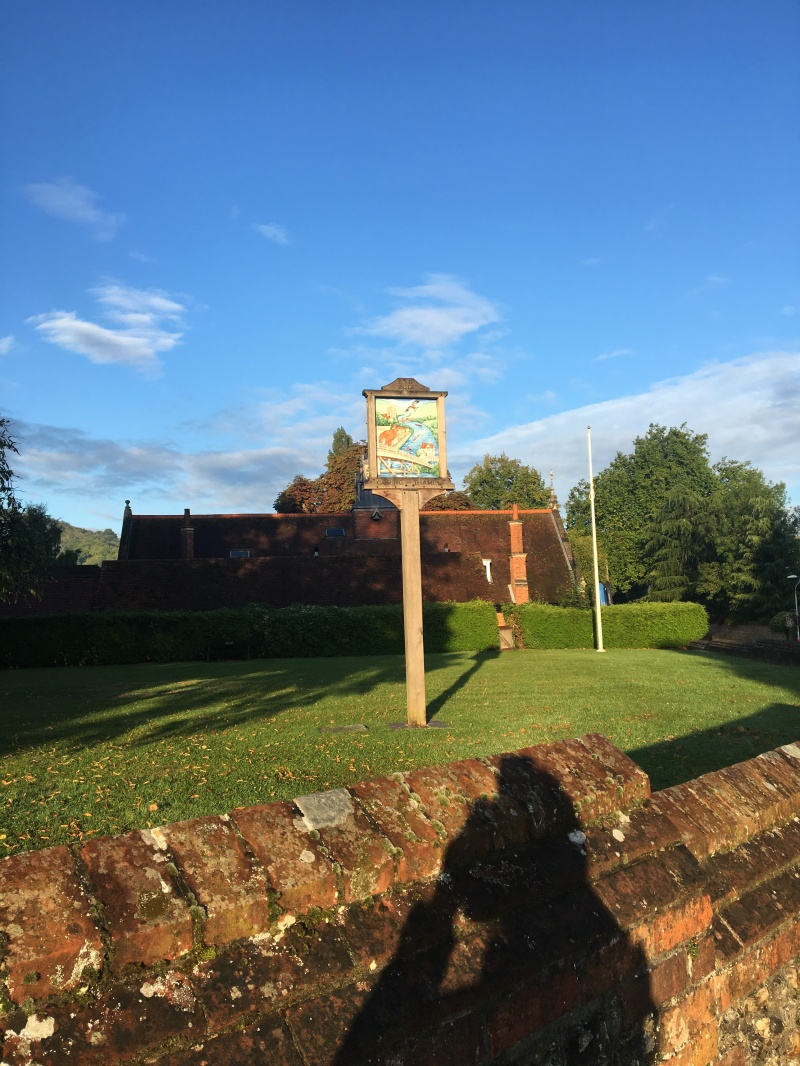 CENTURION 50 GRAND SLAM PART 3 – CHILTERN WONDERLAND 50 (AND THEN SOME)